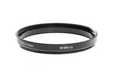 DJI Zenmuse X5 Balancing Ring for Panasonic 15mm f/1.7 ASPH Prime Lens