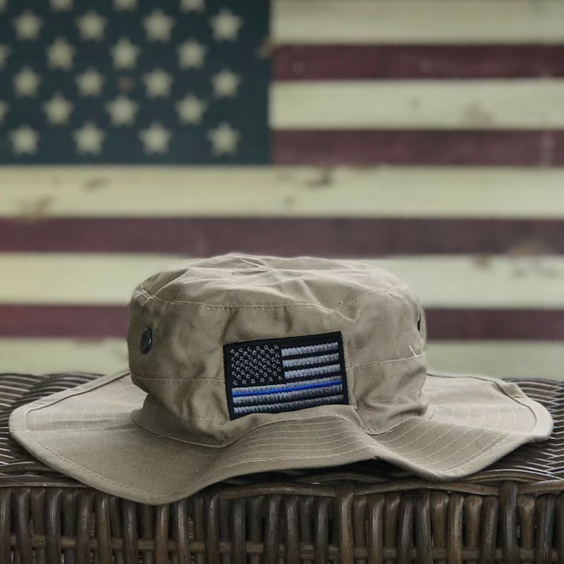 ROTHCO ADJUSTABLE BOONIE HAT – Homeland Heroes USA 286d4d50c74
