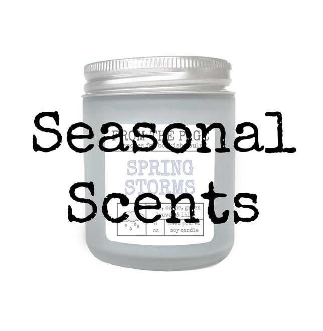 Seasonal Scents