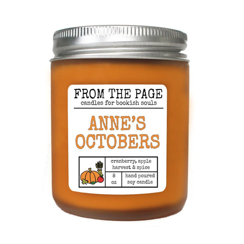 Anne's Octobers