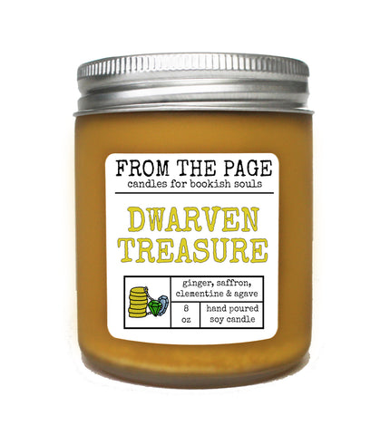 Dwarven Treasure