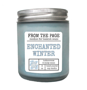 Enchanted Winter
