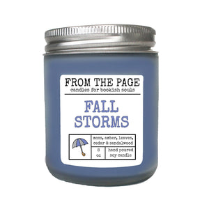 Fall Storms