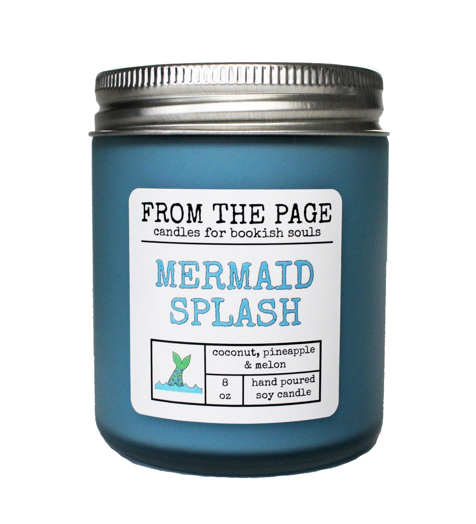 Mermaid Splash