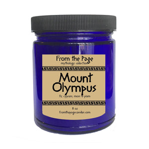 Mount Olympus - Mythology Collection