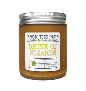 Drink of Wizards