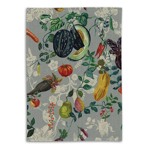 TEA TOWEL VEGGIES