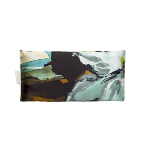WATERCOLOR EYE PILLOW