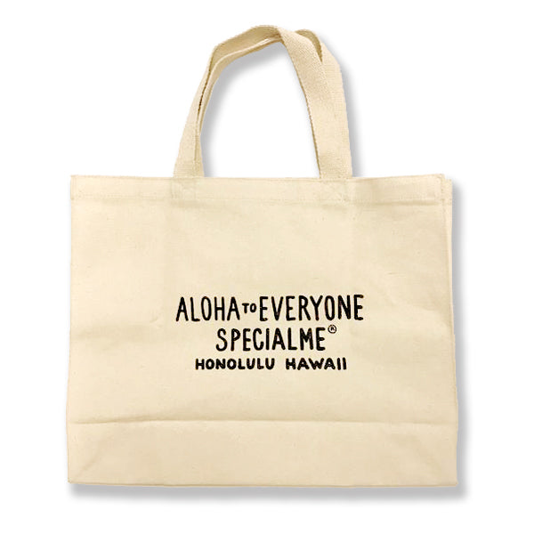 Aloha to Everyone eco-tote