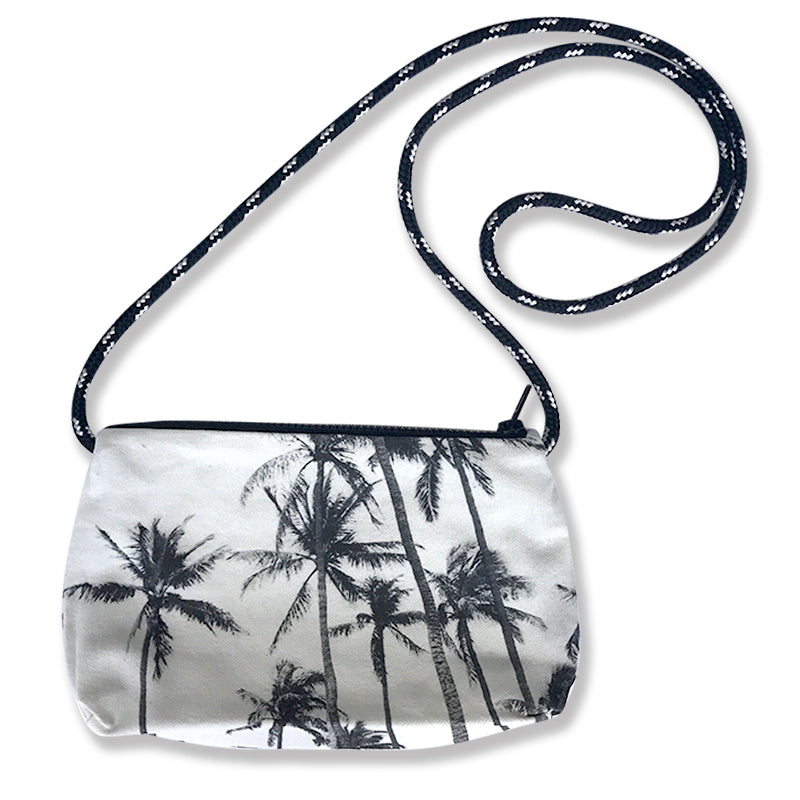 specialme x surf couture cross body bag <Palms>