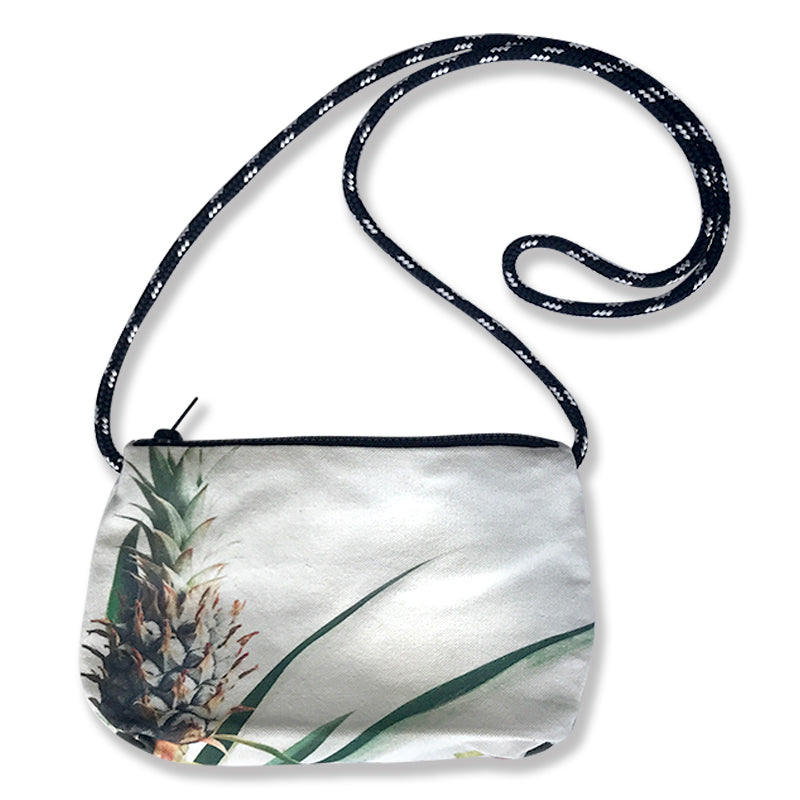 specialme x surf couture cross body bag <Pineapple>