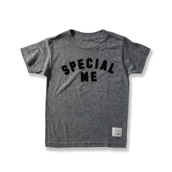 specialme college logo Tee_Kid's