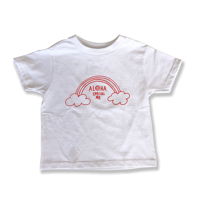 specialme Kid's Rinbow Tee