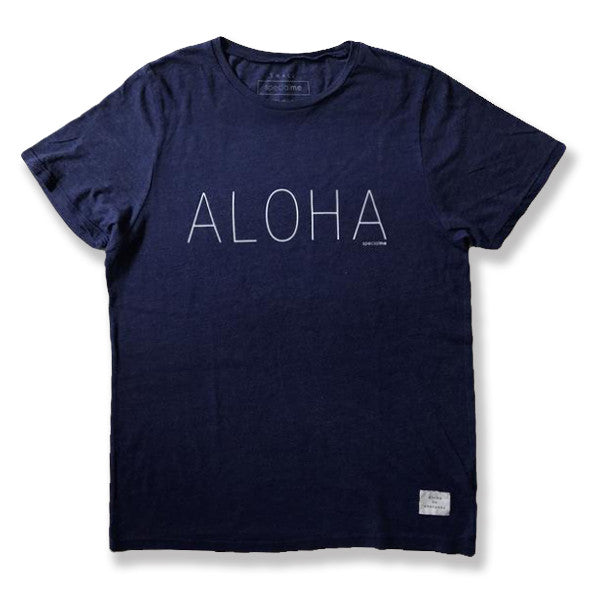 specialme Aloha band logo Tee_Men's