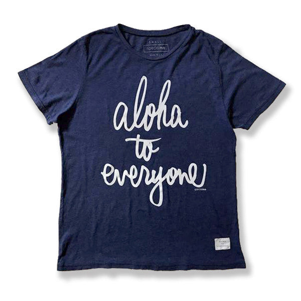 specialme Aloha to everyone logo Tee_Men's