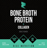 Bone Broth Protein   Collagen   drchrisbarker.myshopify.com