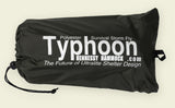 Typhoon Rainfly 30D Silnylon