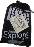 Odds & Ends - Explorer Ultralite Asym Zip - 9/10 - Demo