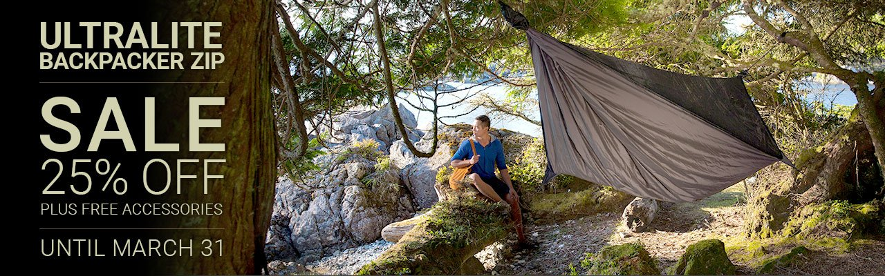 Hennessy Hammock Canada & Hennessy Hammock Canada: The Coolest Tent in the World