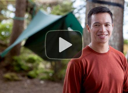 Hennessy Hammock Hikers testimonial videos