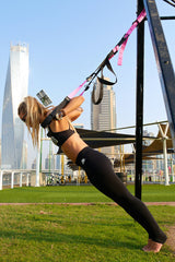 Suspension Trainer - Blue