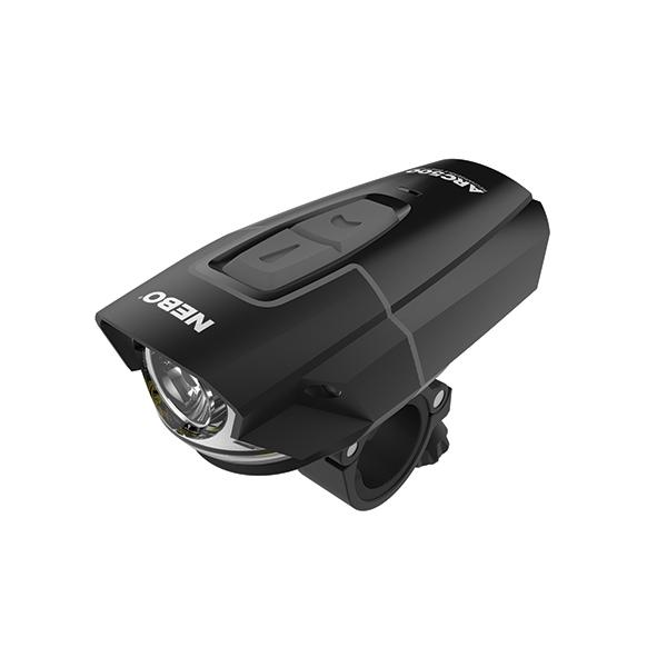 NEBO ARC500 Rechargeable Bike Light image 805195907110