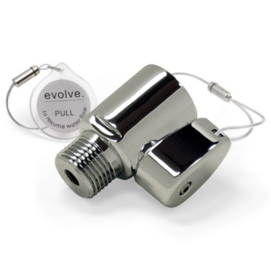 Evolve ShowerStart TSV