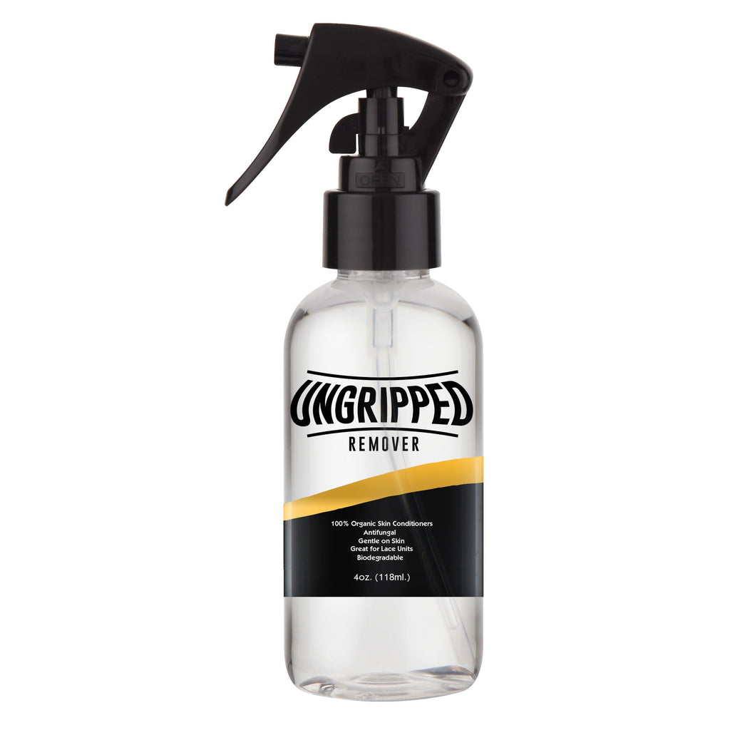 Ungripped Remover XL 500ml