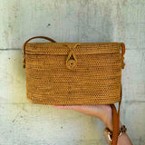 Scarlett 'Bali Chic' Cross body Bag