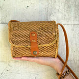 Camila 'Bali Chic' Cross body Bag