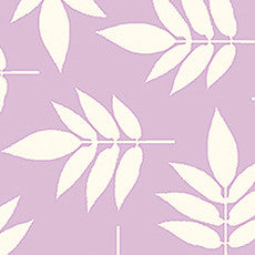 Leaves (pink) - Notting Hill Collection