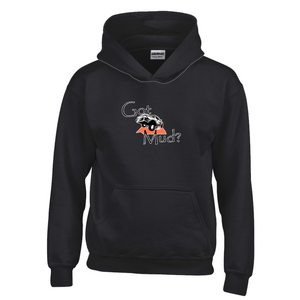 Got Mud? Fun with your Truck! Novelty Youth Hoodies (No-Zip/Pullover)