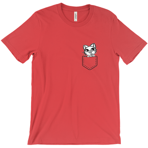 Fuzzy Lollypop Shop T-Shirt