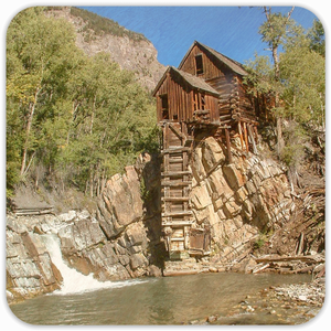 Old Colorado Mines Coasters - CampWildRide.com
