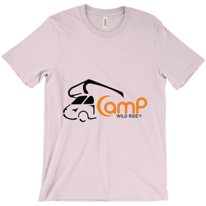 Camp Wild Ride Logo! Novelty Short Sleeve T-Shirt