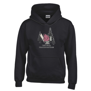 Well I guess that Answers That! Novelty Youth Hoodies (No-Zip/Pullover) - CampWildRide.com