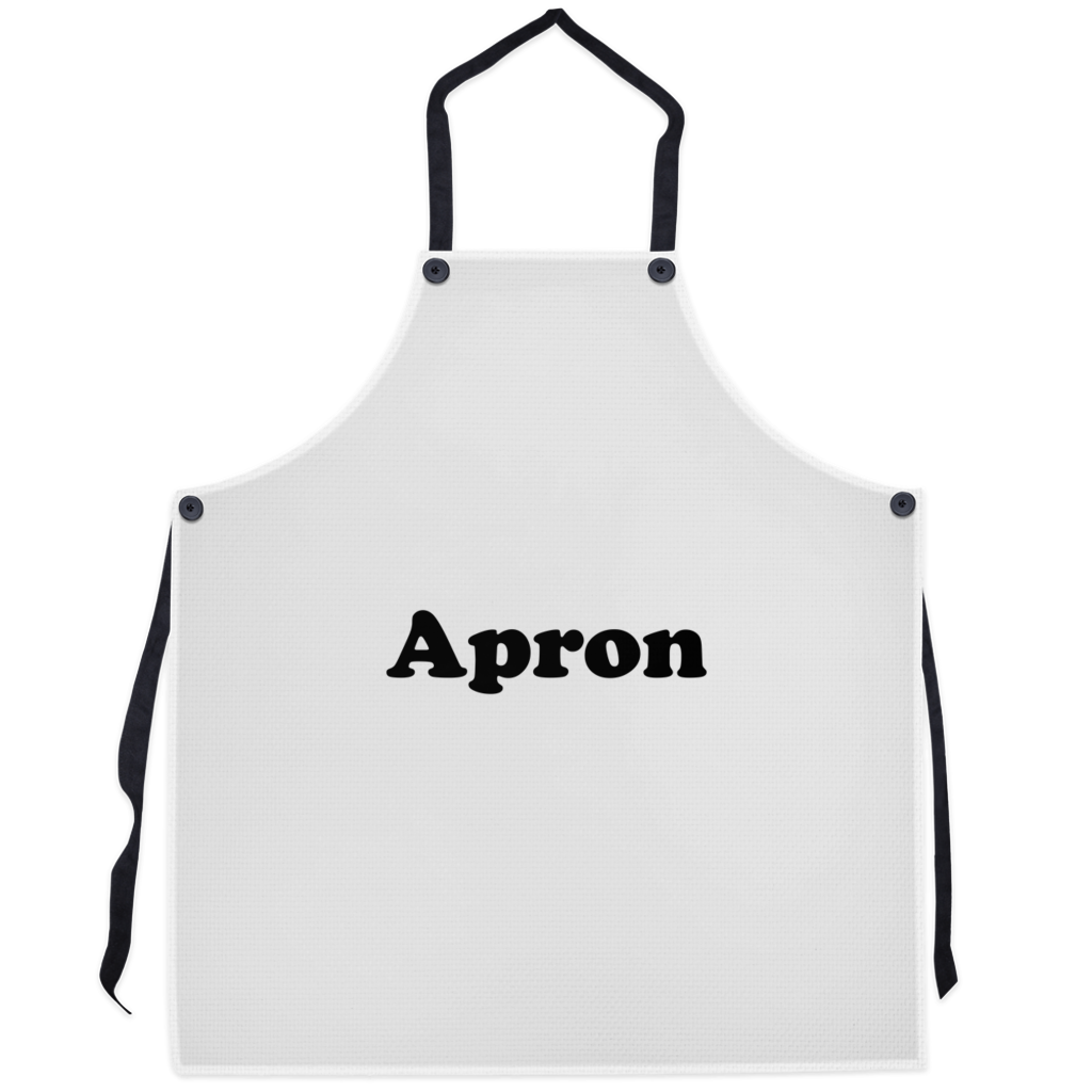 Generic Camping Apron! Novelty Funny Apron - CampWildRide.com