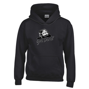 Got Dirt? Fun with your Off Road Vehicle! Novelty Youth Hoodies (No-Zip/Pullover)