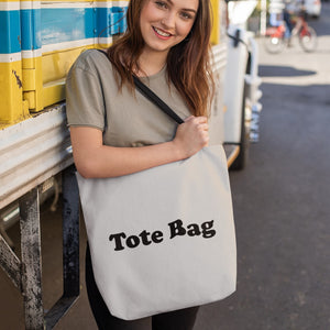 Generic Camping Tote Bag! Novelty Funny Tote Bag Reusable - CampWildRide.com