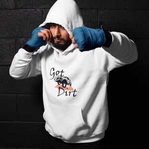Got Dirt? Fun with your Truck! Novelty Hoodies (No-Zip/Pullover) - CampWildRide.com