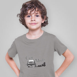 Got Mud? Fun with your 4x4! Novelty Short Sleeve Youth T-Shirt - CampWildRide.com