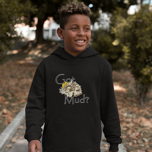 Got Mud? Fun with your Back Road Vehicle! Novelty Youth Hoodies (No-Zip/Pullover)