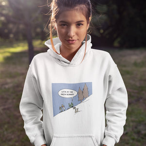Look at the Bunnies! Novelty Hoodies (No-Zip/Pullover) - CampWildRide.com