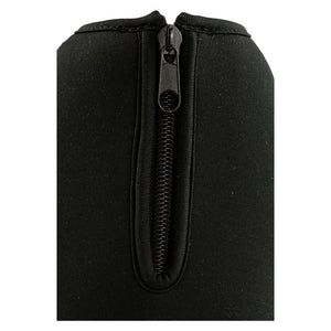 64 Oz Neoprene Water Bottle Sleeve/Pouch with Adjustable Shoulder Strap - CampWildRide.com