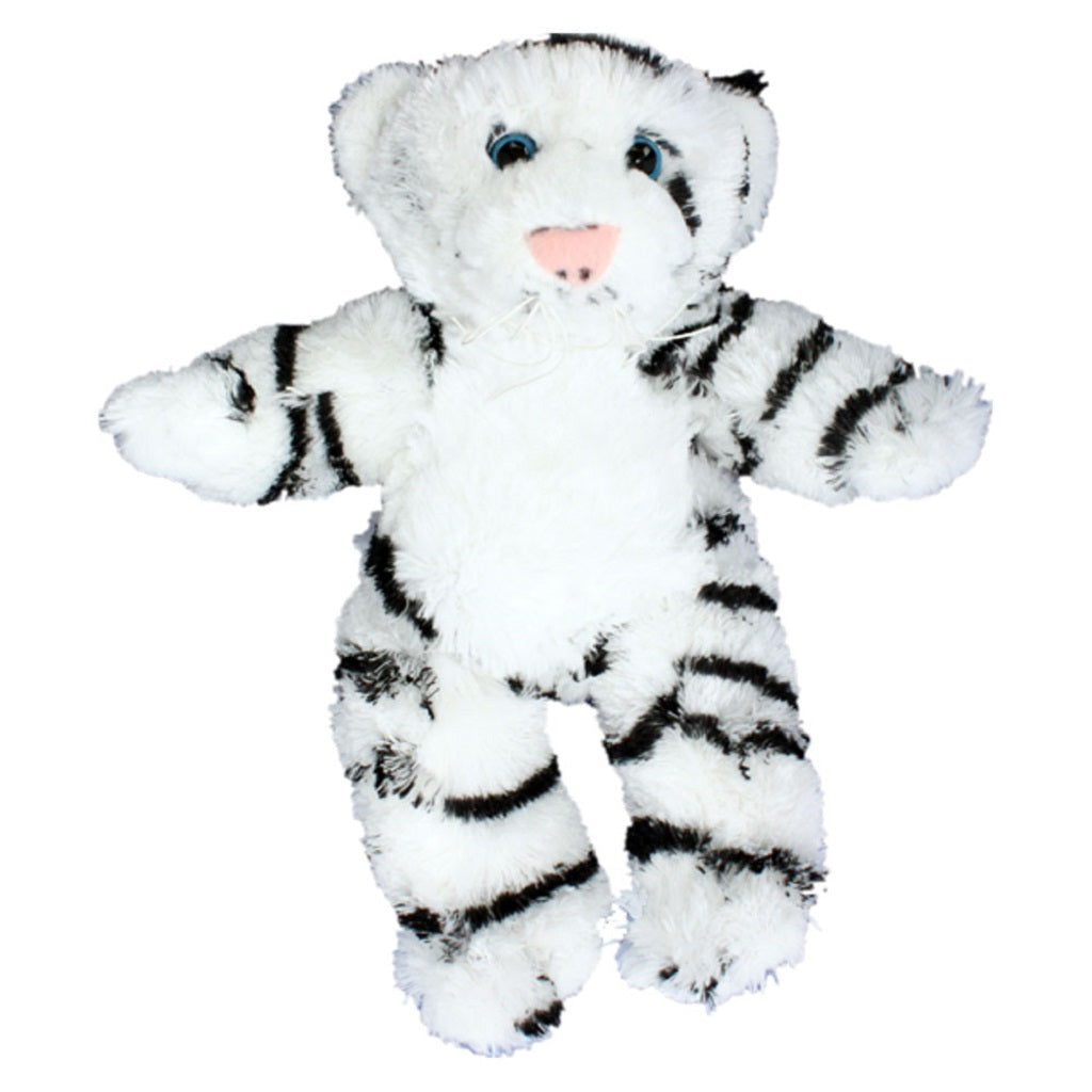 a32ef60f256 Tiger Furry Friends (Plush Teddy Mountain) - CampWildRide.com