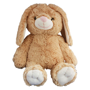 "Stuffed Animals Plush Toy - ""Flopsy"" the Bunny 16"" - CampWildRide.com"