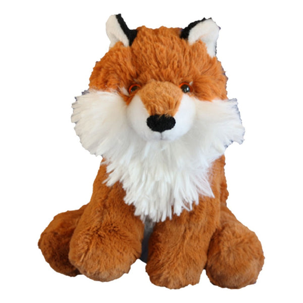 "Stuffed Animals Plush Toy - ""Roxy"" The Fox 8"""