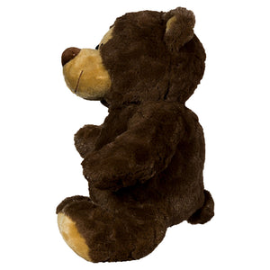 "Stuffed Animals Plush Toy - ""Romeo"" the Bear 8"" - CampWildRide.com"