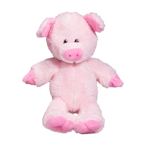 "Stuffed Animals Plush Toy - ""Pudge"" the Pig 8"" - CampWildRide.com"
