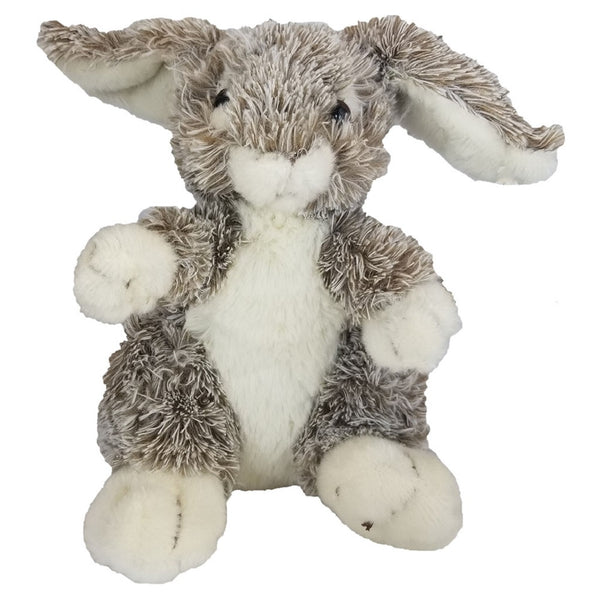 "Stuffed Animals Plush Toy - ""Forest"" the Happy Bunny 8"" - CampWildRide.com"